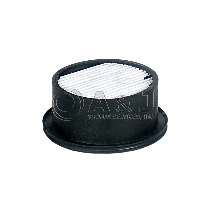 Replacement Hockey Puck Filter Element 07 for the EFS Exhaust Filter Silencer, 07