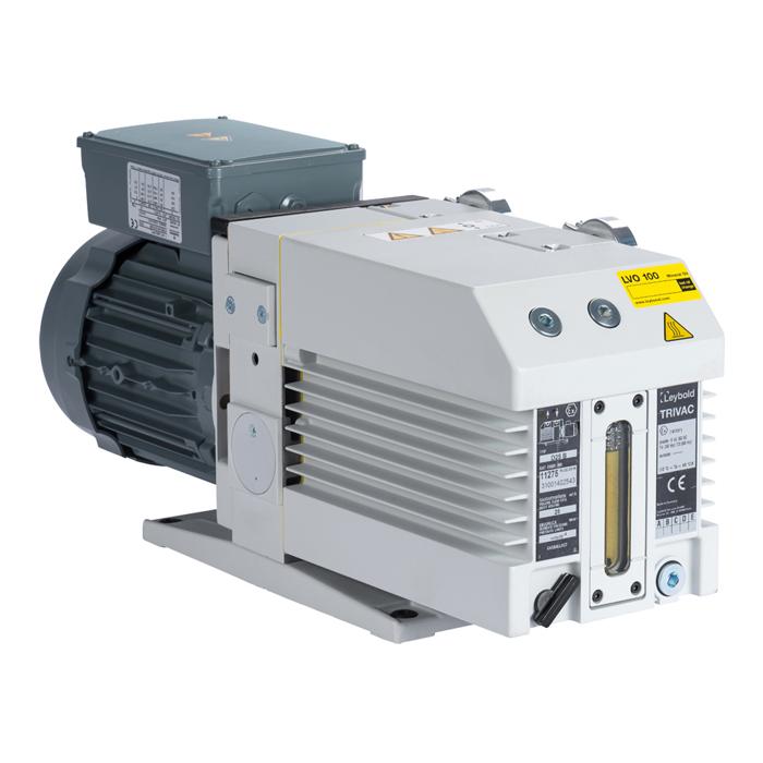 Leybold Vacuum Pump, Leybold D series pump , Leybold trivac, Leybold