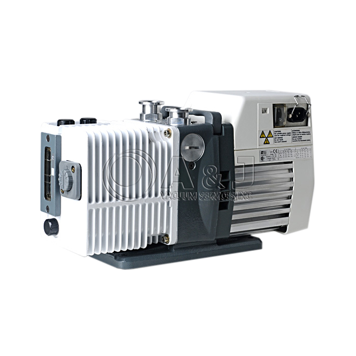 Alcatel vacuum pump manual 2005sd