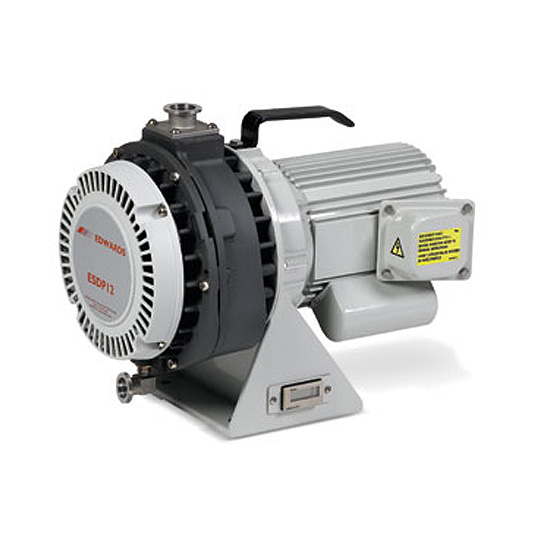 Edwards ESDP 12 Dry Scroll Vacuum Pump