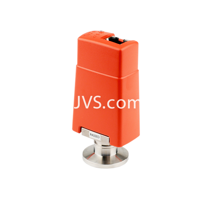 Edwards Vacuum Gauges AIM Gauge Pirani G