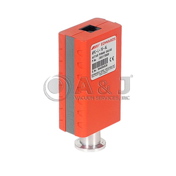 Item PN07419 Mfr Part D02171000 Manufacturer Edwards Vacuum