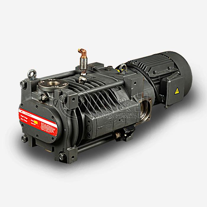 Item PN15526 Mfr Part NR8031000R Manufacturer Edwards Vacuum