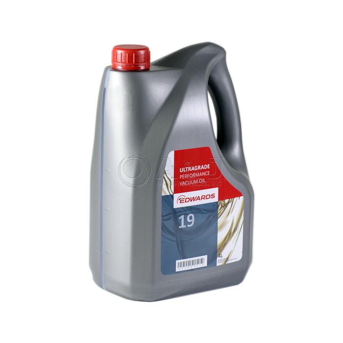 Water Leak Detector >> Edwards Ultra Grade 19 Hydrocarbon Vacuum Pump Oil, 1 ...