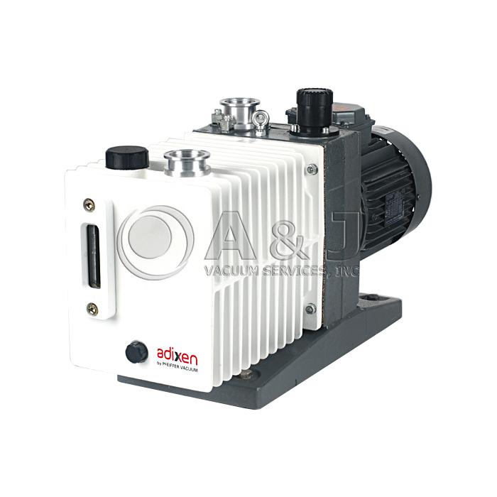 new pfeiffer vacuum adixen pascal 2033 sd rotary vane vacuum pump rh ajvs com Alcatel A382G TracFone Manufacturer's Manual Alcatel -Lucent Phone Manual