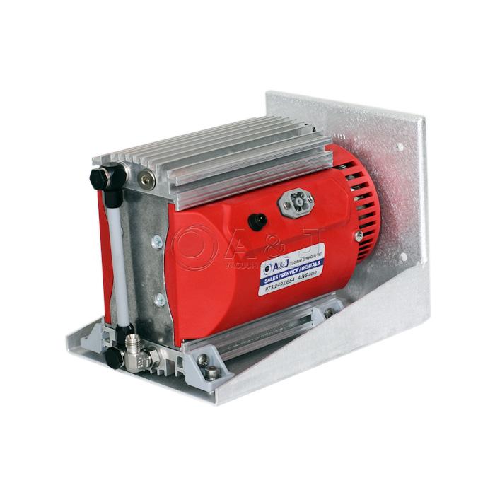 Pfeiffer MVP030-3 DC Diaphragm Pump, 24 V, PKT01191, for Bruker Mass