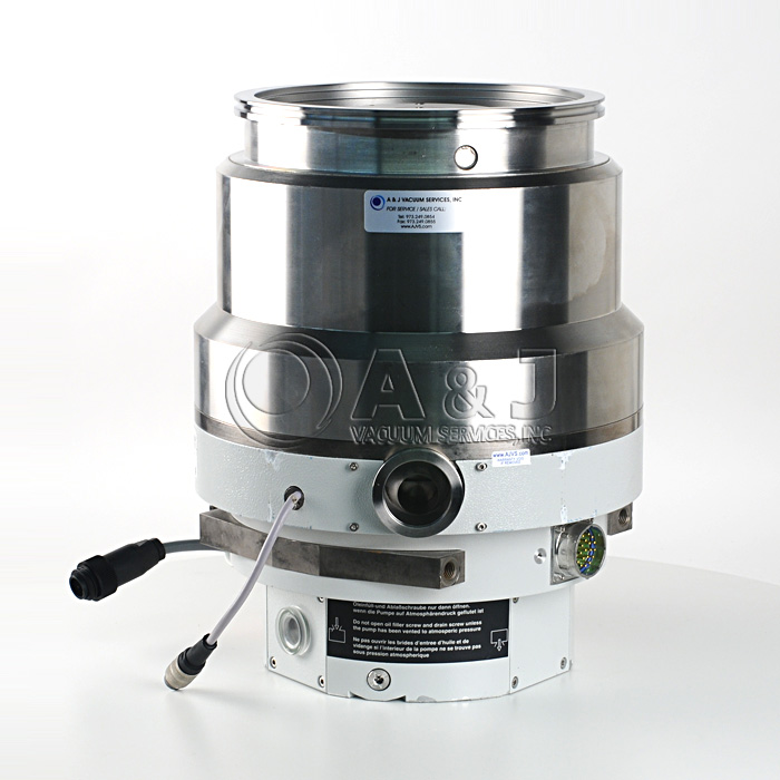 ... Pfeiffer Vacuum TMH 1600PC Turbomolecular Pump, PMP02469, Turbo Pump
