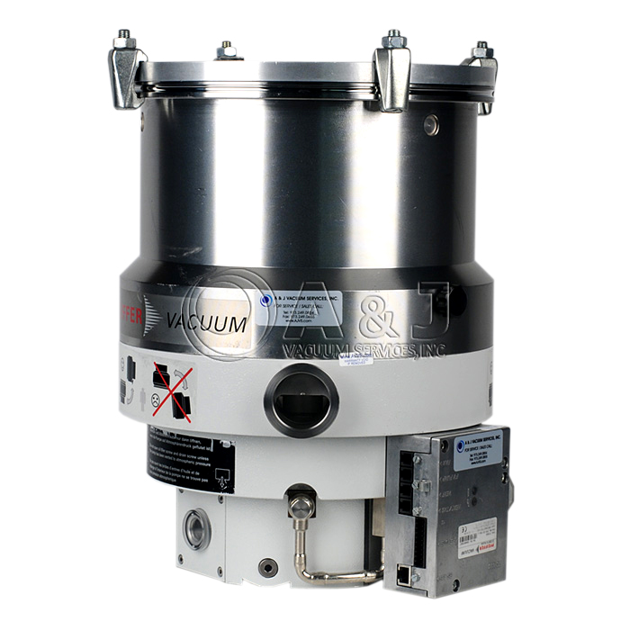 Pfeiffer TMH-1601 Turbo Pump TMH 1601P, PMP02892, DN250-ISO