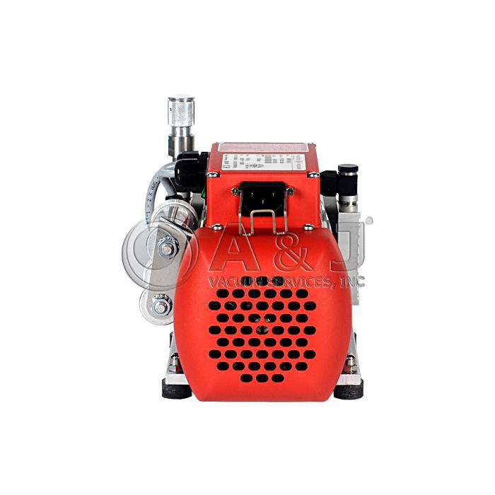 New pfeiffer vacuum mvp 015 2 diaphragm vacuum pump 90 127187 265 condition new in stock ccuart Choice Image