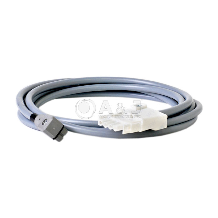 Pfeiffer Vacuum Connection Cable for TC 600, PM051103T, 3M